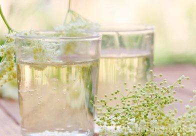 9 Wildkräuter für erfrischende Bio-Limonade