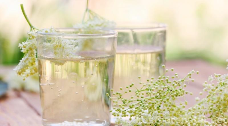 Erfrischungsgetränke müssen nicht voller Zucker und ungesund sein. Im Gegenteil, mit diese Wildkräuter-Limonaden sind goldrichtig für deine Gesundheit
