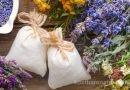 18 duftende Heilkräuter für Kräuterkissen