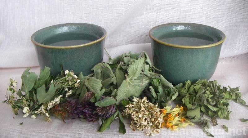 Nicht jeder Tee muss ein Heiltee sein. Ein Haustee ist eine Kräuterteemischung für alle Gelegenheiten, einfach zum Genießen.
