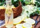 13 leckere Rezepte mit Holunderblüten