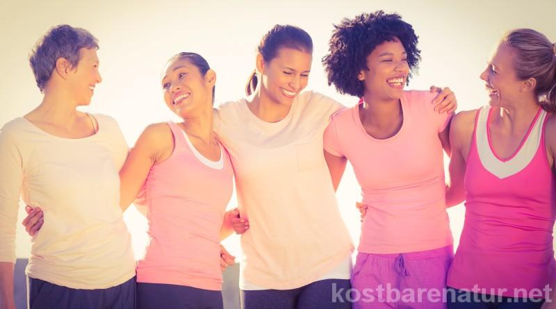 Bei Frauenleiden wie Menstruationsproblemen, Schwierigkeiten in der Stillzeit oder den Wechseljahren bist du nicht allein - diese starken Heilkräuter lindern deine Beschwerden.