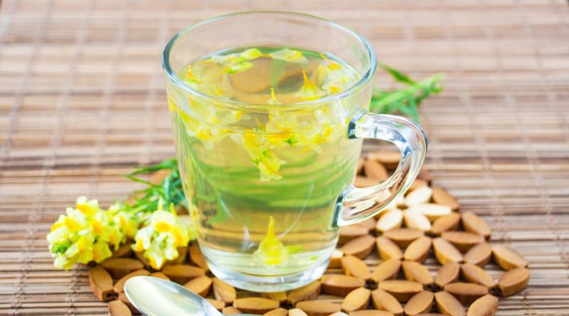 Das gelb blühende Leinkraut ist nicht nur hübsch anzusehen, sondern kann auch bei einer Vielzahl von Beschwerden die Heilung unterstützen.