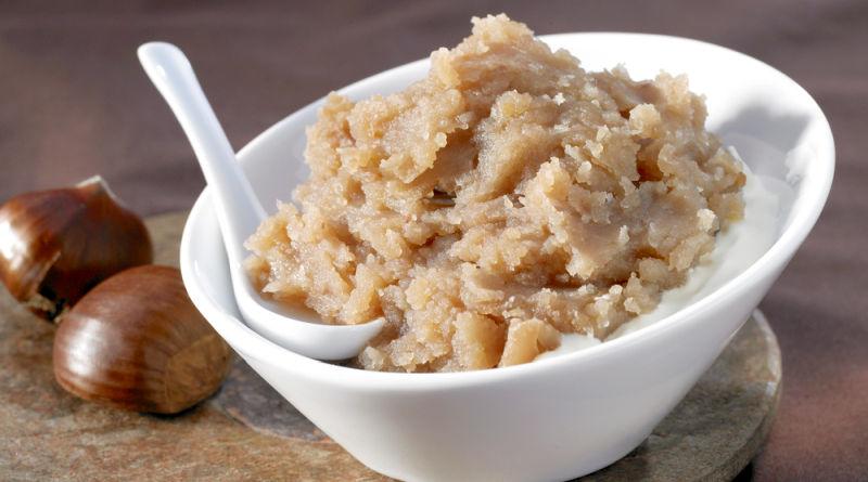 Nicht alle Kastanien sind essbar. Nur die Edelkastanie, auch Marone genannt, wird in der Küche verwendet - die Rosskastanie dient anderen Zwecken. Die Arten lassen sich jedoch leicht unterscheiden.
